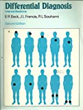 Differential Diagnosis, Eric R. Beck and John L. Francis, 0668056223