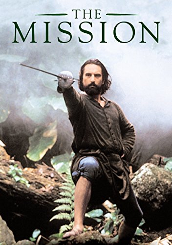 The Mission (1986) (Movie)