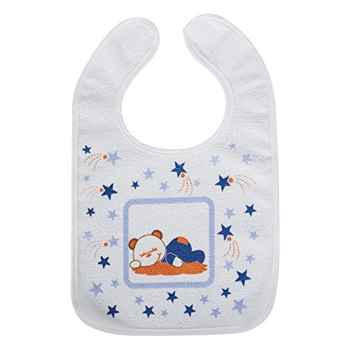 Combi Newborn Stroller - Waterproof Baby Bibs Unisex Baby - Waterproof, Washable, Stain and Odor Resistant,%100 Natural