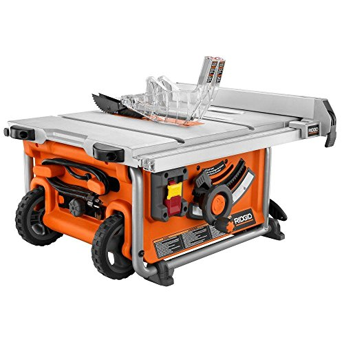 Top 10 Best Rigid Table Saws Top Reviews No Place