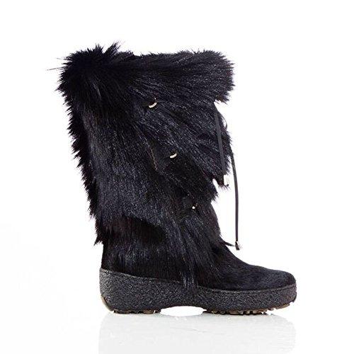 Pajar Davos Boots - Women's Black 41 ()
