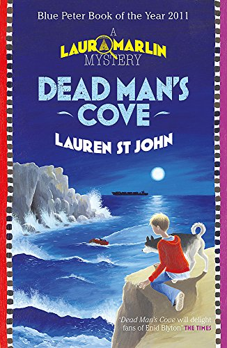Dead Man's Cove (Laura Marlin Mysteries)