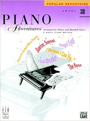 piano adventures level 4 christmas and popular repertoire books 2 book set christmas popular repertoire books