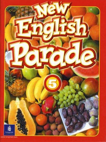 Read Online New English Parade Saudi Students Book 5 (English Parade) ebook