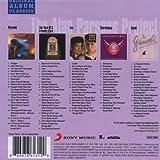 5cd Original Album Classics (Pyramid /The Turn Of A Friendly Card/Eve/Ste Reotomy/Gaudi)