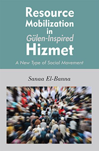 Dome Inspired (Resource Mobilization in Gulen-Inspired Hizmet: A New Type of Social Movement)