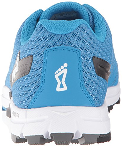 Inov8 Aw18 Bleu Trail 290 Course Roclite Chaussures Blanc Noir De OYE7f