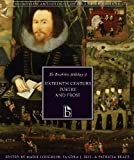 The Broadview Anthology of Sixteenth-Century Poetry and Prose (Broadview Anthologies of English Literature), , 1551111624