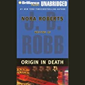 Origin in Death: In Death, Book 21 | J. D. Robb