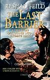 The Last Barrier, Reshad Feild, 3942914034