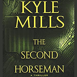 The Second Horseman Audiobook