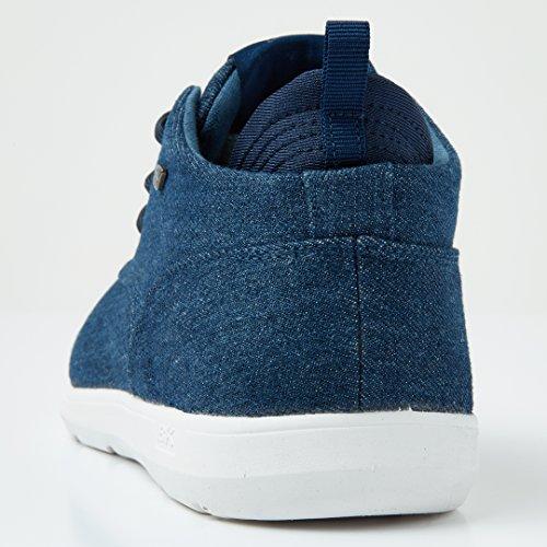 Herren British Blau Hohe Sneaker Calix Knights pwxrvq4w5