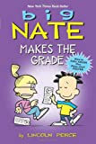 Big Nate Makes the Grade, Chuck Harper, 1449425666