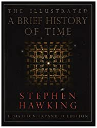 A Brief History of Time (Illustrated)