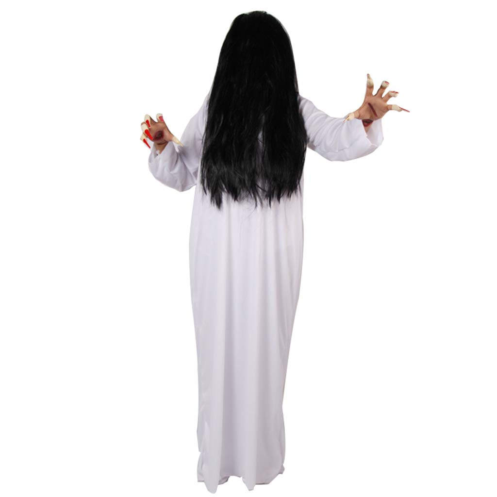 Disfraz de fantasma, accesorios para disfraces de Halloween ...