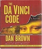 The Da Vinci Code Unabridged on 13 Compact Discs