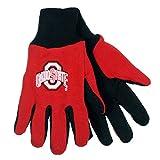 Ohio State Buckeyes Sport Utility Gloves