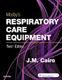 img - for Mosby's Respiratory Care Equipment book / textbook / text book