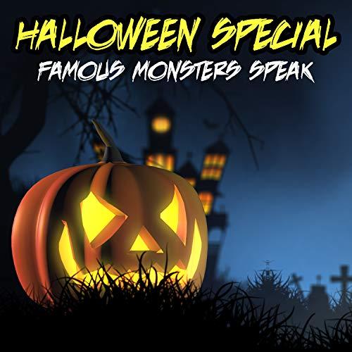 Frankenstein's Monster Talks]()
