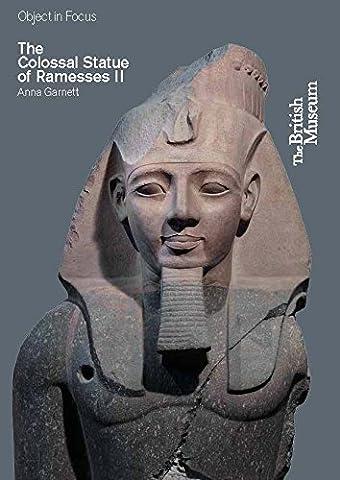Colossal Statue of Ramesses II (British Museum