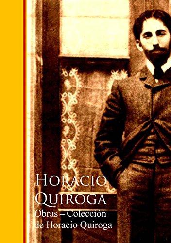 Descargar Libro Obras - Coleccion De Horacio Quiroga