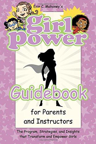 Girl Power Guidebook Strategies Transform product image