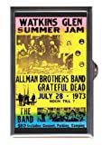 Best Case In Point 4.0 Pill Boxes - Allman Brothers Grateful Dead Guitar Pick or Pill Review