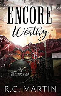 Encore Worthy by R.C. Martin ebook deal