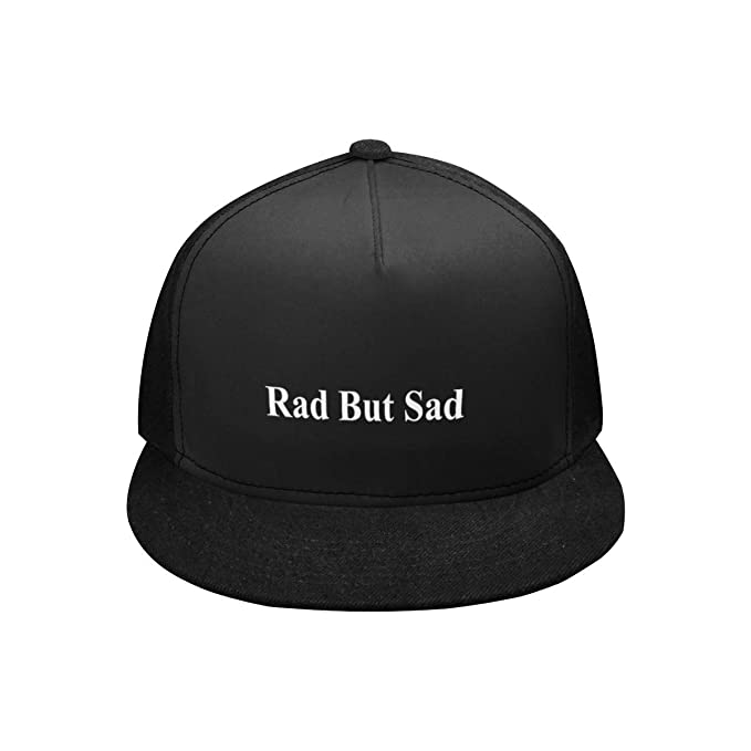 0d5684b41f9e9 Image Unavailable. Image not available for. Color  Rad But Sad Dad Hat  Unisex Adult