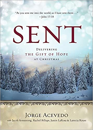 Hope At Christmas.Sent Delivering The Gift Of Hope At Christmas Sent Advent