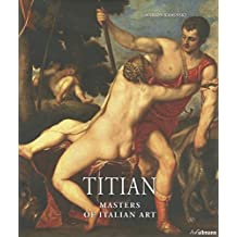 Masters Of Art: Titian