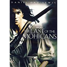 The Last of the Mohicans (Enhanced Widescreen) (1992) (1992)