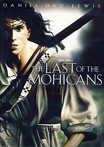 The Last of the Mohicans (Enhanced Widescreen) (1992) by FOX Home Entertainment