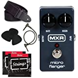 MXR M152 Micro Flangers pack