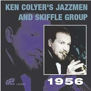 Ken Colyer's Jazzmen & Skiffle Group 1956
