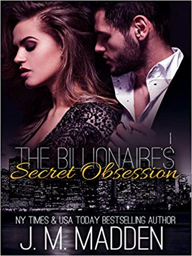 The Obsessions (Italian Edition)