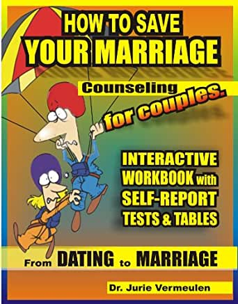What you can and should expect from marriage counseling