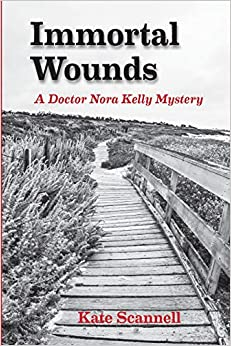 Descargar Con Utorrent Immortal Wounds: A Doctor Nora Kelly Mystery: Volume 1 Kindle Puede Leer PDF
