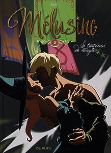 """Afficher """"Mélusine n° 21 Le tournoi de magie"""""""