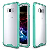Galaxy S8 Plus Case, Peyou Protective Case Hard Back PC Cover Anti-Scratch Reinforced Corner Protection Bumper Case For Samsung Galaxy S8 Plus (2018) - MINT