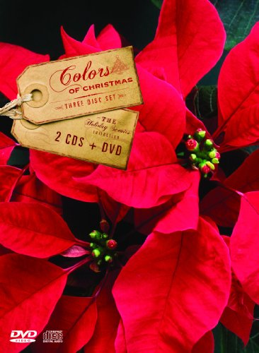 Colors of Christmas]()