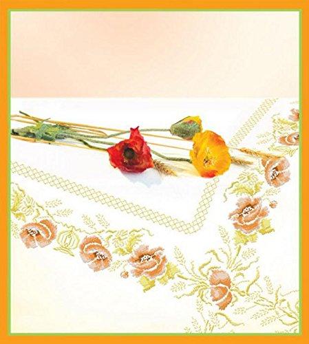 Bordado de Punto de Cruz Kit de punto de servilletas Charivna mit # y # x421