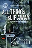 Download All Things Slip Away (The Second Spookie Town Murder Mystery Book 2) in PDF ePUB Free Online