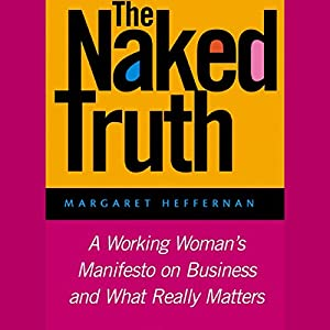 The Naked Truth Hörbuch