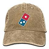 LETI LISW Pizza LogoWashedBaseball Cap Adult Unisex Adjustable Hat