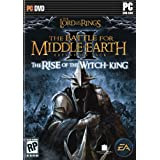 Lord of the Rings: The Battle for Middle Earth II: Rise of the Witch King
