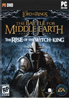 lord of the rings computer game free download