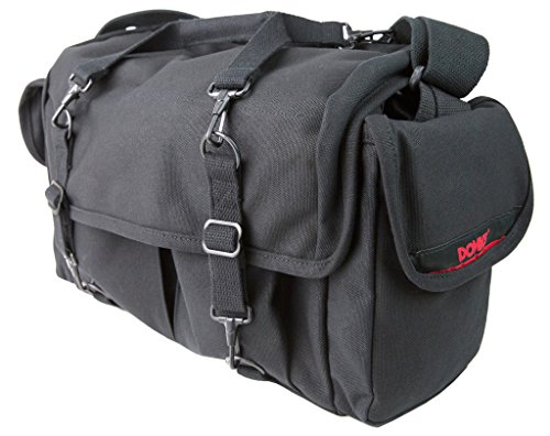 (Domke 700-10B F-1X Little Bit Bigger Bag -Black )