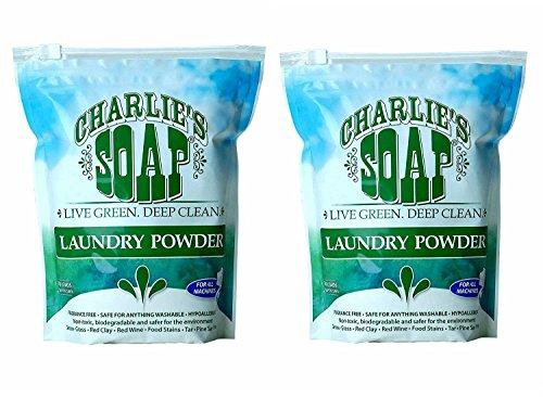 Charlies Soap Laundry Powder 2 64