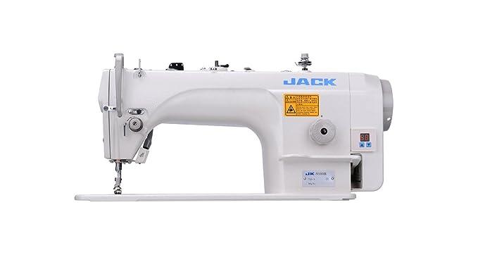 Jack JK40BS Sewing Machine OffWhite Amazonin Home Kitchen Enchanting Jake Sewing Machine